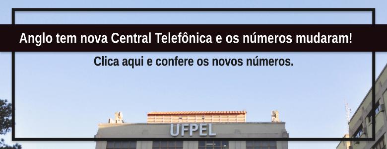 Nova Central Telefônica