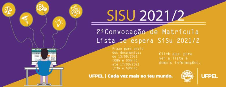 Sisu 2021/2 – 2ª