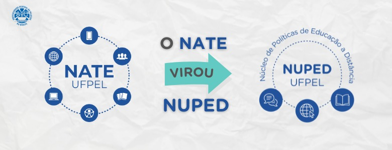 Nate virou Nuped