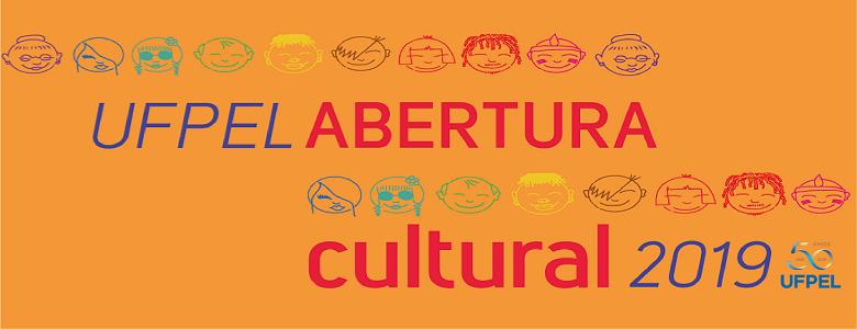 Abertura Cultural